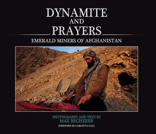 Dynamite and Prayers cover BLOG